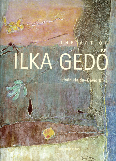 The Art of Ilka Gedő album cover